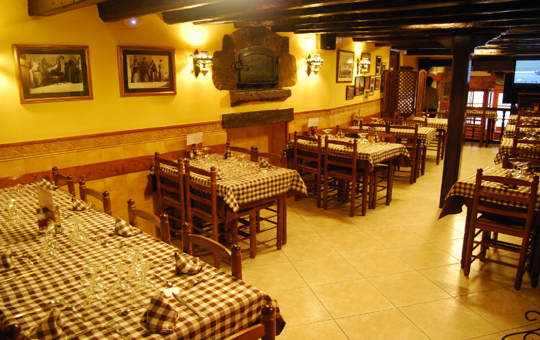 Castell Bar Restaurant